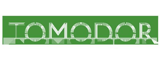TOMODOR_LOGO_green_520-200_pixel